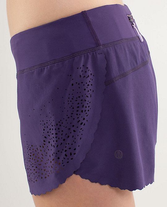 These short look like they have multiple uses. They have the detail on the side that make these shorts look more hanging around when really u could do anything. Play volleyball, sports coverup shorts, bathing suit cover up, running, and in my case sleeping. Hehe I will definitely buy a pair of these.