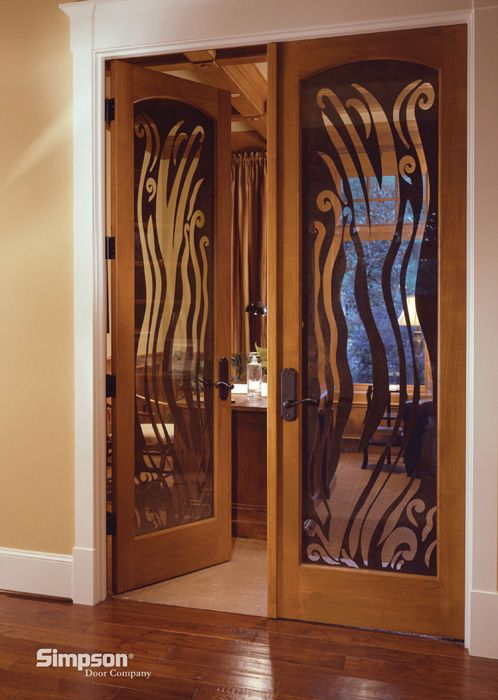 office entry doors. The Custom Glass In This Alder Door Helps Provide A Little Privacy And Lot Of. Office EntranceOffice Entry Doors