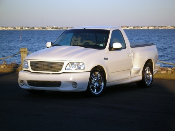 30 Best Images About Ford Lightning On Pinterest My Boys