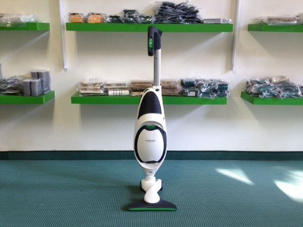 Aspirapolvere vorwerk kobold folletto vk 140 150 vk140 - Worker folletto ultimo modello ...