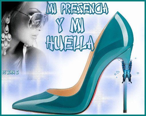 ***ADOPTA HUELLITAS***