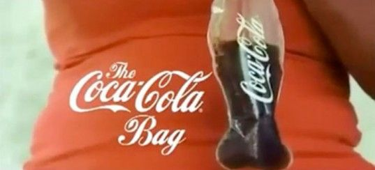 Biodegradable Plastic Beverage Bags Could Reduce Packaging Waste in Central America