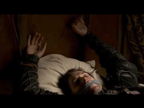 Guy of Gisborne - Every Day is Exactly The Same (Robin Hood BBC)...oh to have Guy tied up in my bed!