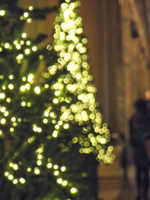 #christmas #noël sur les grands boulevards
