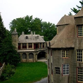 1000 Images About Pennsylvania Castles On Pinterest