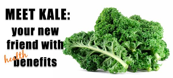 In lieu of National Kale Day, I answer some questions with regards to the leafy green, from what it tastes like, to how to cook kale, to buying organic or conventional, and more!