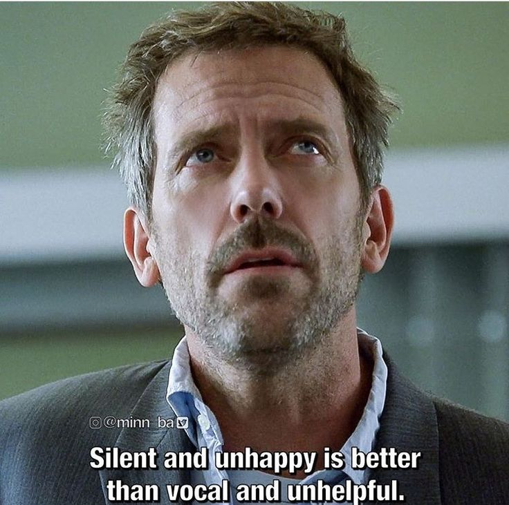 17 Best House Md Quotes On Pinterest House Md Gregory