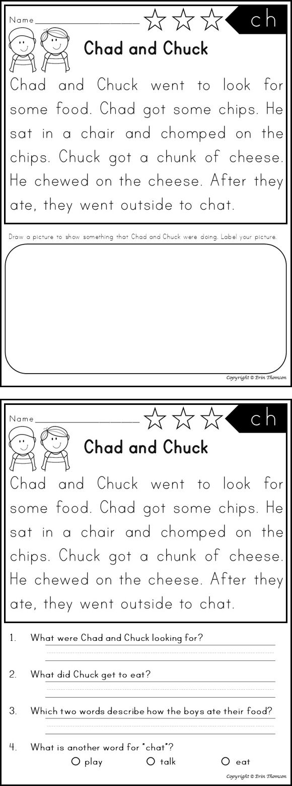 Worksheet Story Comprehension 1000 ideas about picture comprehension on pinterest autism pictures edmark reading program and comprehension