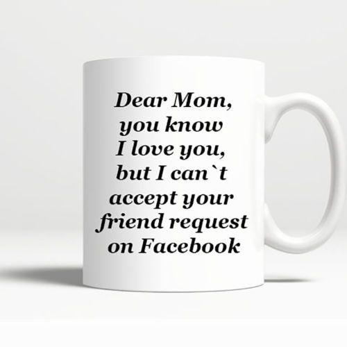 Funny-Novelty-Mug-Dear-Mom-You-Know-I-Love-Y-11-OZ-Coffee-Birthday-Handmade-Gift