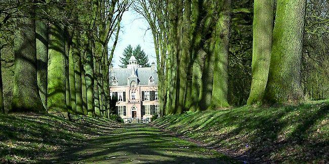 Mooi Achterhoek: Vorden, drie kastelen wandeling. - Fietsen en wandelen - Naober Magazine