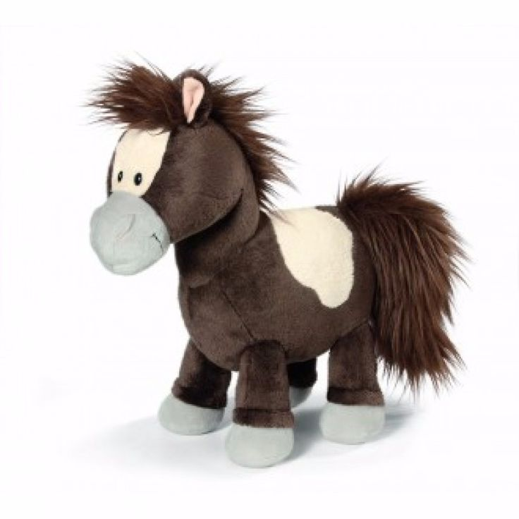 KAPONY You can pick up one of these gorgeous Kapony's at the Gift Horse Shop for $36 Introducing the newest member of the NICI Horse Club family - Kapoony the Pony! With plush toys in Dangling and Standing styles Kapoony will make a delightful cuddly companion for little horse-lovers.