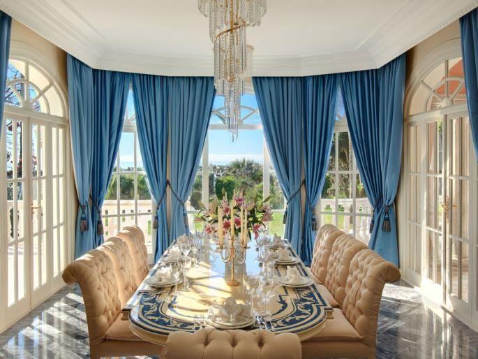 Palatial Charming Villa in Paradise Engel & Völkers Property Details | W-01W4OB - ( Spain, Costa del Sol, Marbella West, El Paraíso )