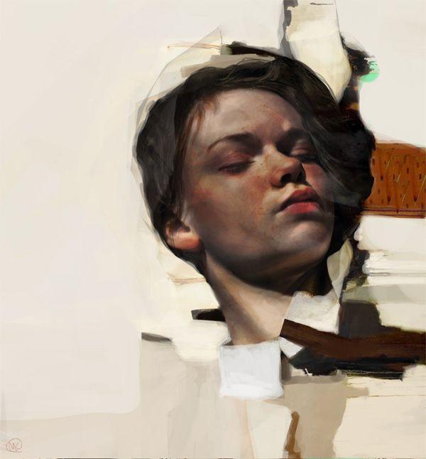 illustration pack 2012-2013 on Behance
