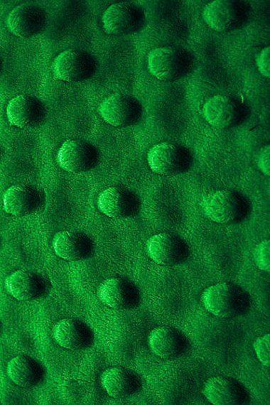 Green Fabric Texture DesignVisual