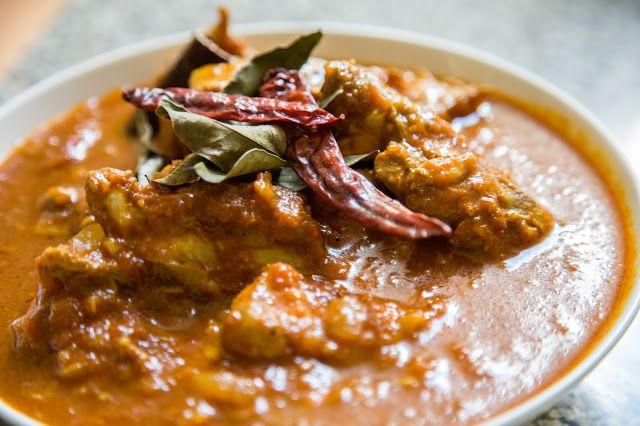 Sri Lankan Chicken Curry | Nom nom nom | Pinterest