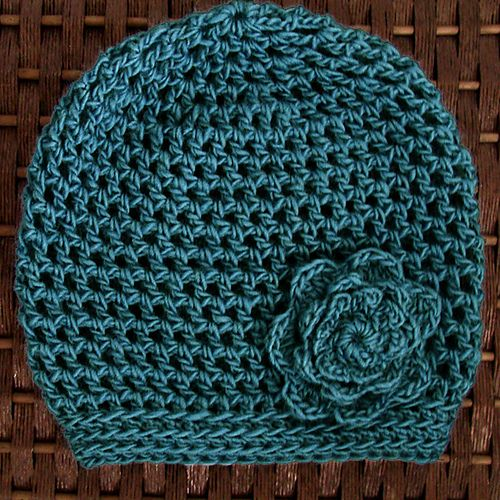 Martha Hat: Tutorial