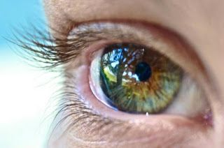 Natural Eye Exercises That You Can Do For Better Vision