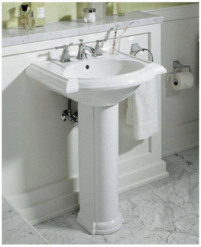 Kohler K 2286 4 In 2019 Small Bathroom Sinks Kohler Bathroom