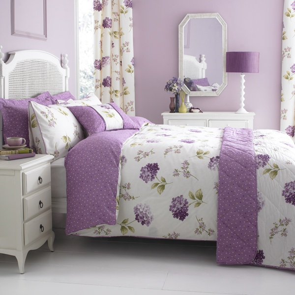 Amy Butler King Duvet Cover