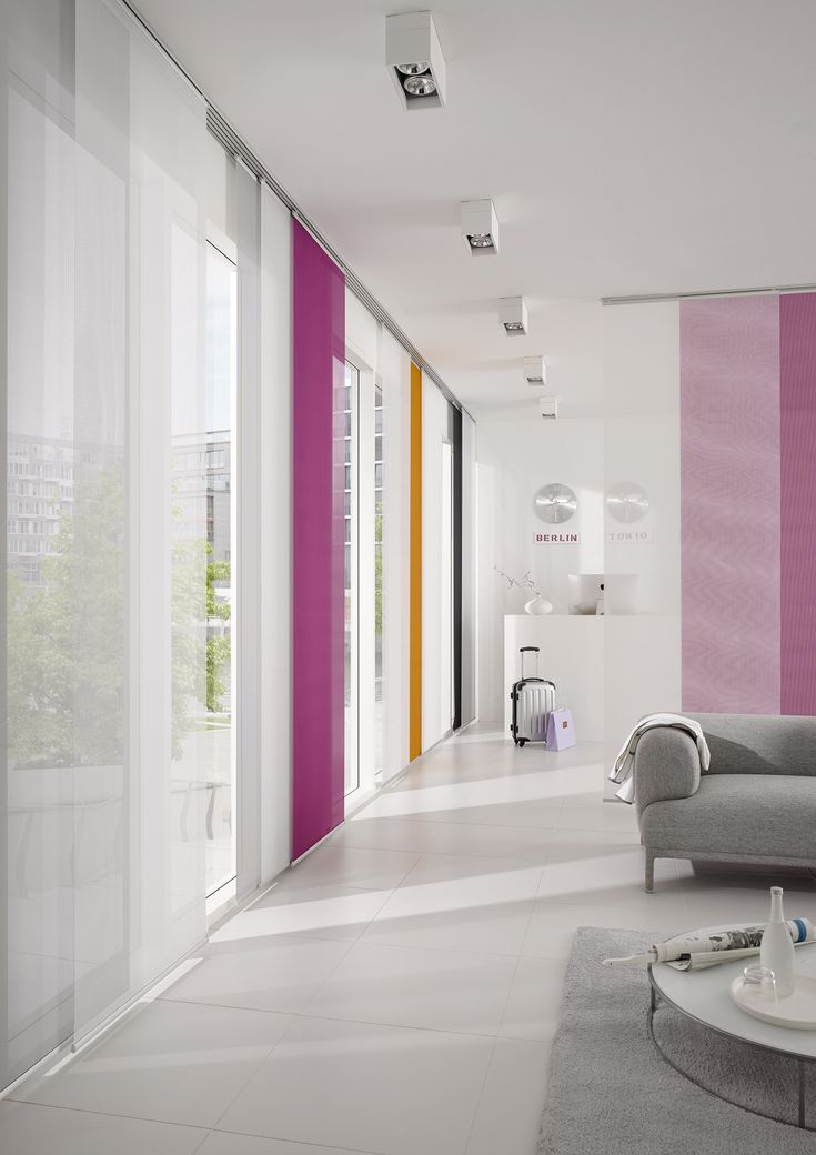 14 best tende images on Pinterest | Blinds, Sheet curtains and ...