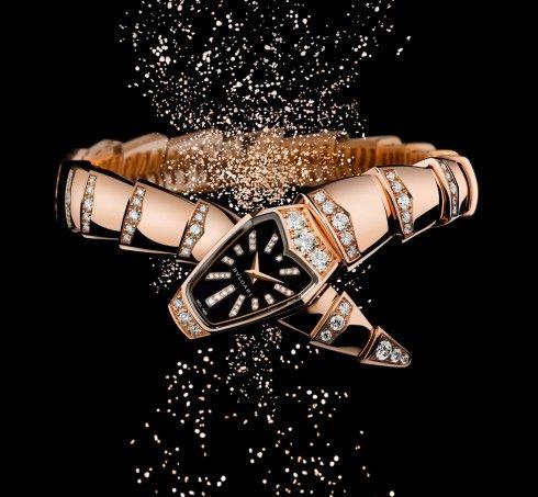 đồng hồ thời trang Bulgari