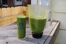 vitamínovo – detoxikačné nápoje