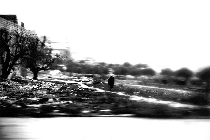 Marginal Movements fine-art analogic print
