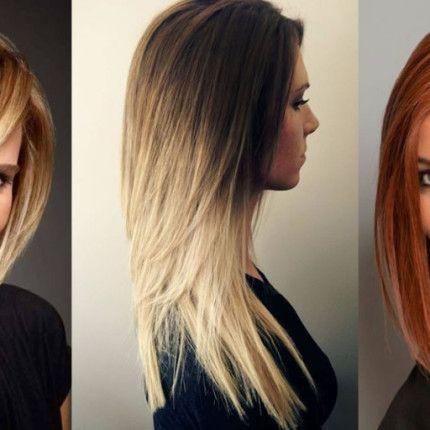 Tagli capelli lisci: le tendenze più cool per capelli lisci alla moda