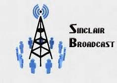 sinclair broadcast group inc . Child Molester who own all the FCC cell phone towers.