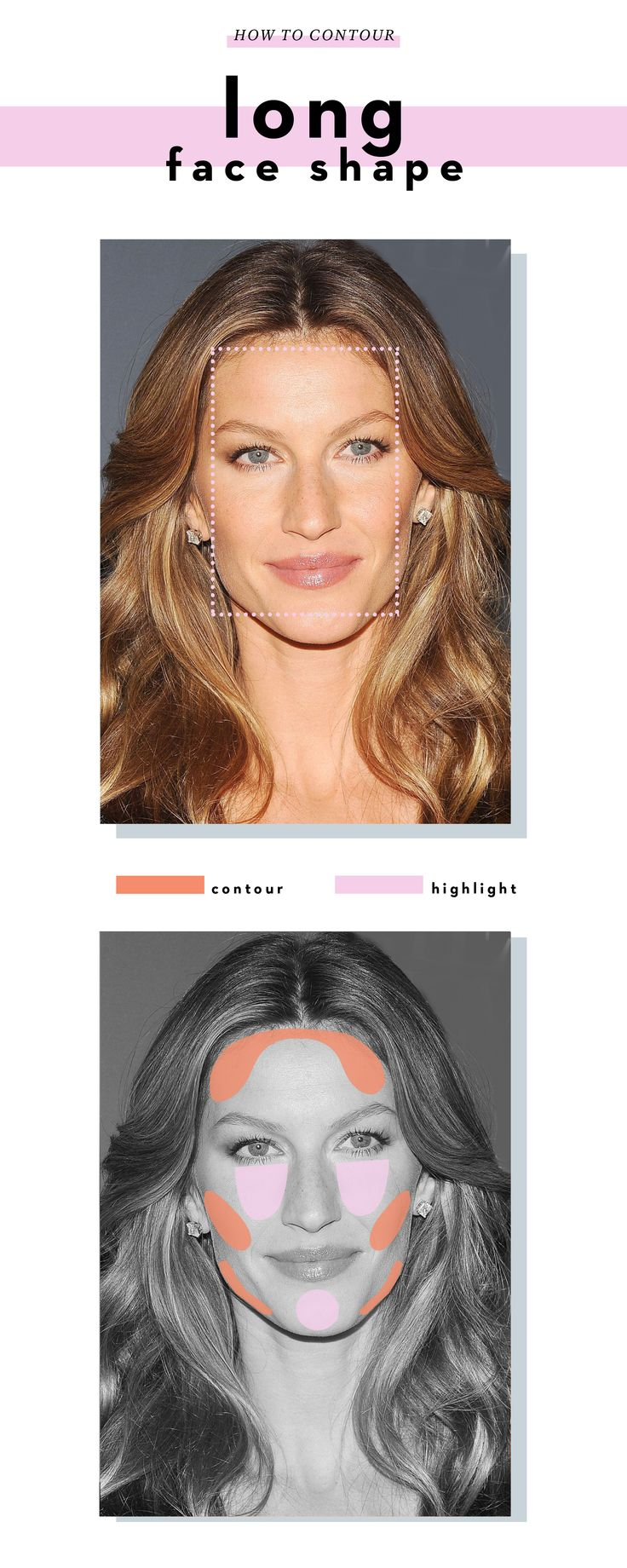 How to contour like a professional makeup artist long