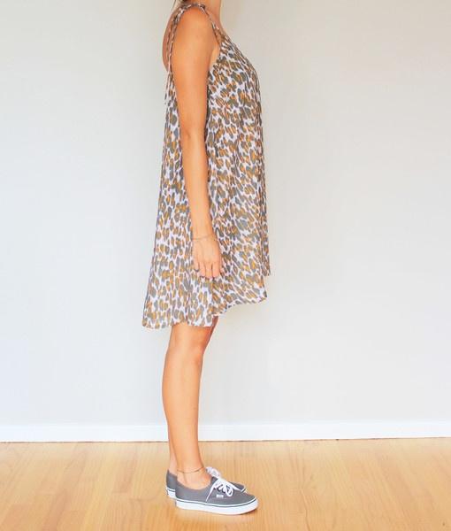 Josefina Dress