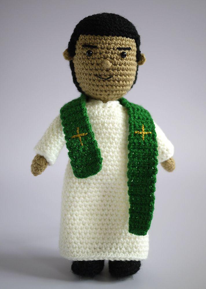 Crochet Amigurumi Pattern Generator : 423 best images about crochet doll on Pinterest ...