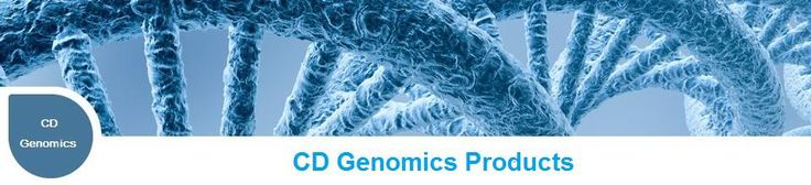 CD Genomics offers a whole series of products for Next Generation #Sequencing (NGS) from sample collection to sequencing library preparation.  Our DNA and RNA Isolation reagents are a series of highly pure reagents that facilitate sample preparation of #DNA or #RNA for downstream applications. Our library preparation products increase the sensitivity, flexibility and speed of library prep for the Illumina platforms.