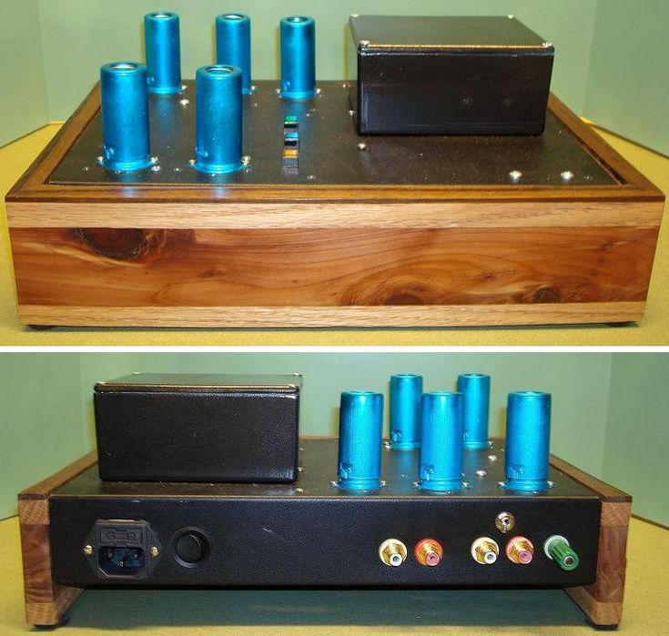 16 best images about Diy guitar effects pedals on Pinterest ...