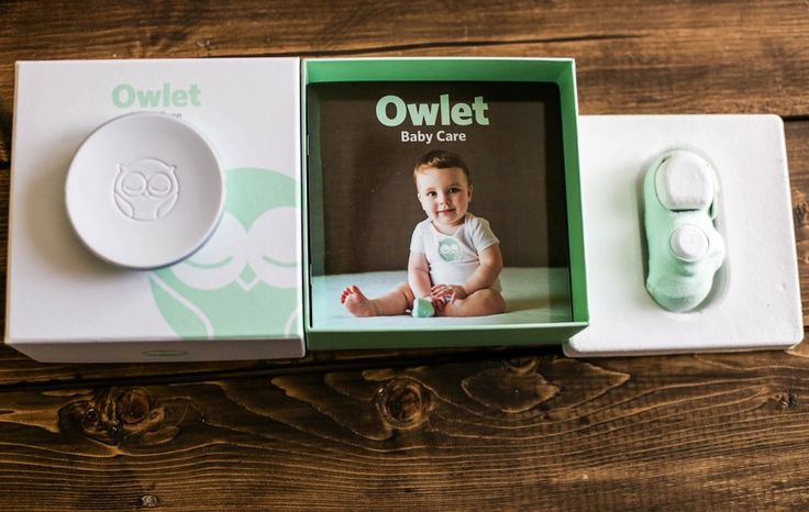 Owlet Baby Monitor Review and Promo Code | Happily Hughes