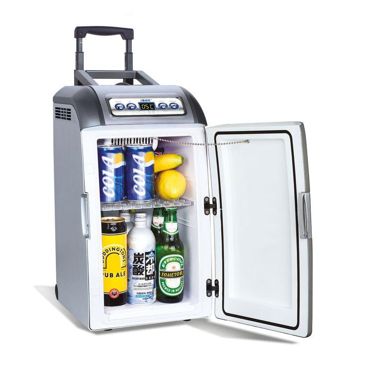 Wunderbar Mini Kühlschrank Becks Ideen - Das Beste Architekturbild ...