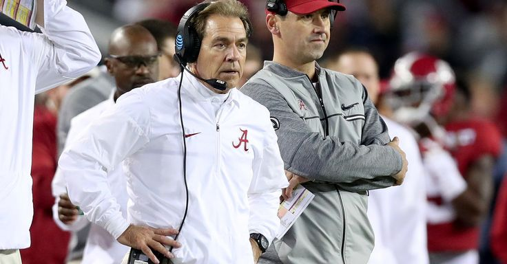 College Football's New Secret Weapon: Coaches Who Don't Coach
