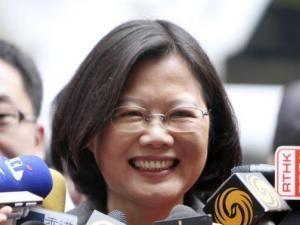 Tsai Ing-wen sera la première présidente de Taïwan !!! • Hellocoton.fr