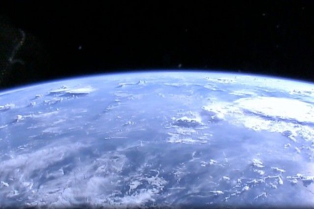 WATCH: Live HD streaming Of Earth From The International Space Station | IFLScience