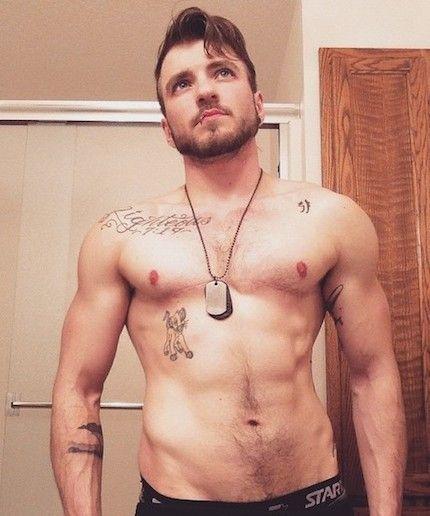from Trace define transgender man