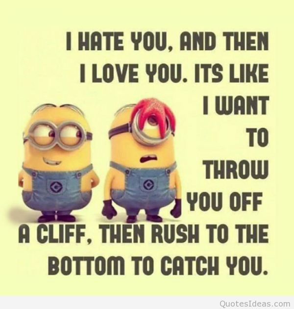 Minion I Miss You Quotes quotes and memes minions