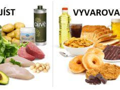 16 rakovinotvorných potravin, které jíte každý den