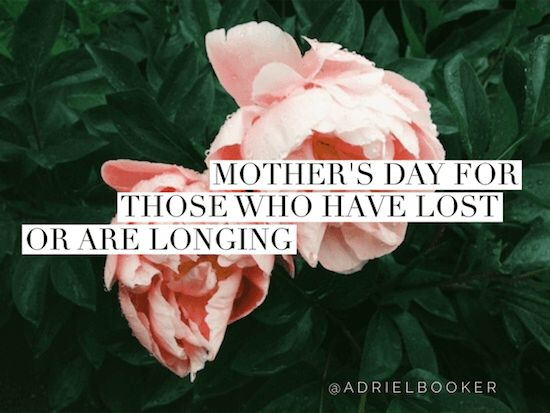 I see you this Mother's Day. I hold your heart in mine and I ask for God's grace to find you. #miscarriage #stillbirth #infertility