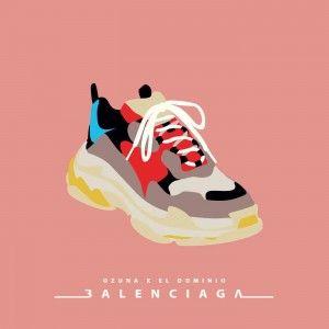 Ozuna - Balenciaga (feat. Ele A El Dominio) | Flowloud.com