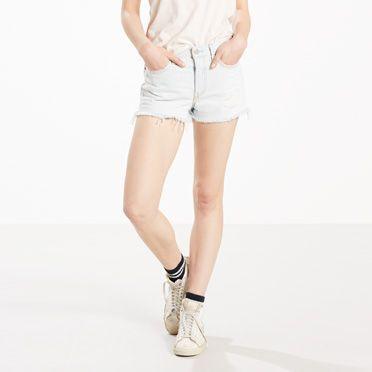 Highrise   Shorts   Shorts & Capris   Clothing   Women   Levi's® United States (US)