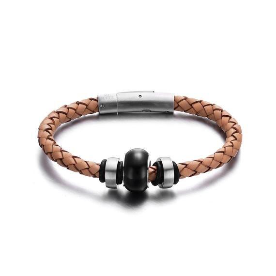Holiday Sales – Braided Bracelets Magnetic Bracelets for Men Handmade Bracelets …   – Products