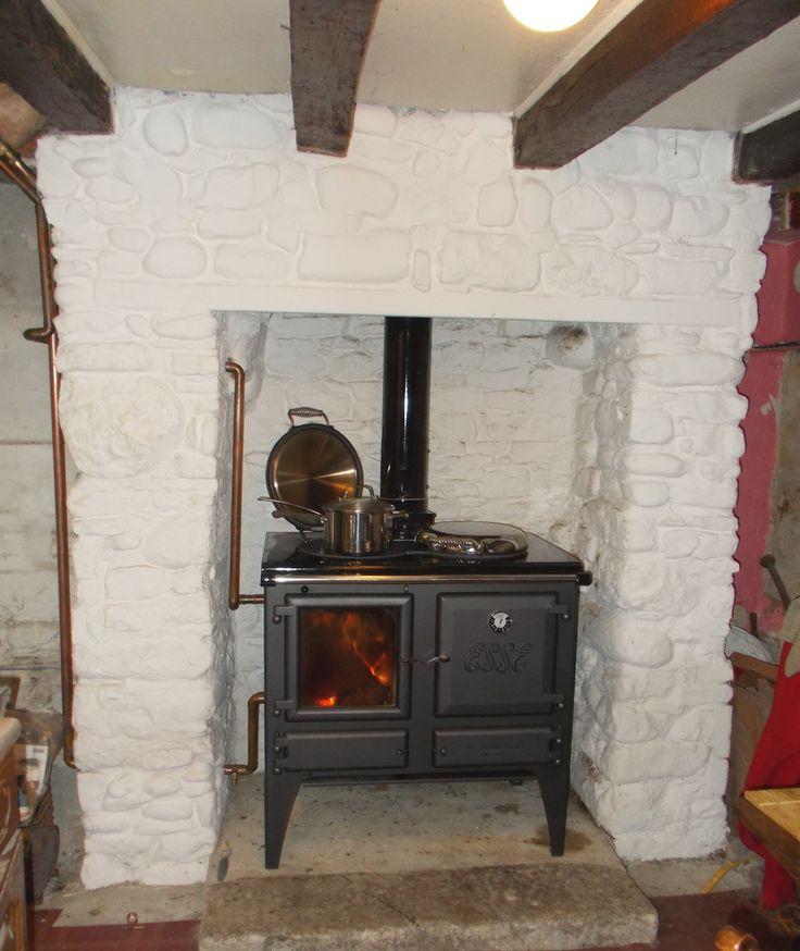 Kitchen Stove Fire: Ironheart Images On Pinterest