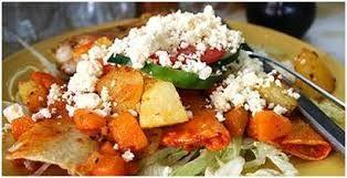 Resultado de imagen para comida tipica mexicana recetas