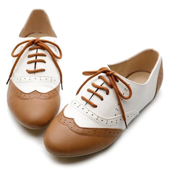 Details About New Womens Shoes Classics Dress Lace Ups