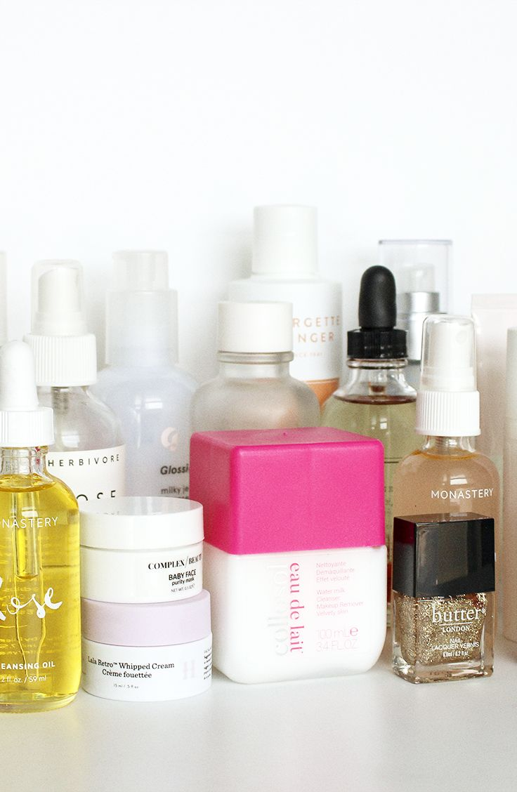 A Skincare Shelfie Featuring France S Best Kept Skincare Secret